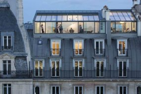 Få flere kvadratmeter med etageudvidelse