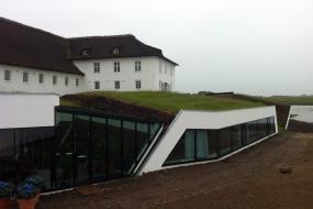 Favrholm Campus, Novo Nordisk
