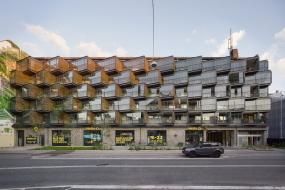 Fra grim beton til grønne altaner