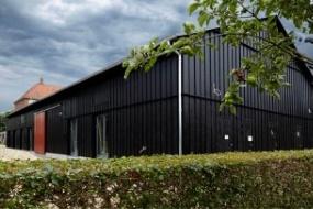 Frilandsmuseet - ny værkstedsbygning