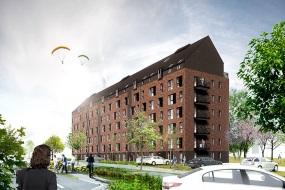 Gartnerbyen - 1. etape, Byggefelt 1.5