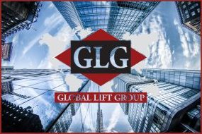 "Global Lift Group siger: ""3-2-1…. er du klar?"""
