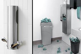 God affaldsetik begrænser bakterier