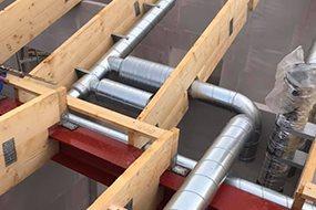 Gode råd om dimensionering af ventilationskanaler