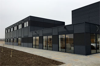 GSV center i Ringsted