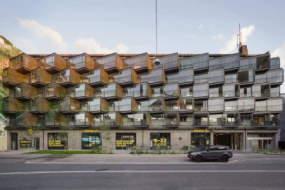 H. C. Ørstedsvej 25-27 på Frederiksberg