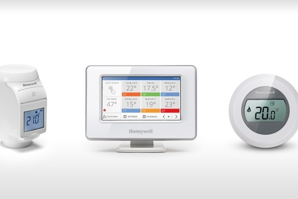 Honeywell Home - evohome