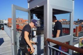 Høst fordele ved at tænke en elevator ind i renoveringsprojektet