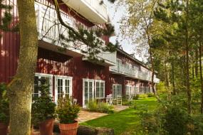 Hotel Fårup, Fårup Sommerland, Blokhus