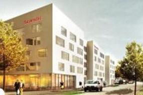 Hotel Scandic Kødbyen