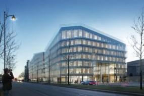 Hotel Scandic Spectrum Kalvebod Brygge