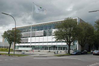 INCUBA Science Park, Katrinebjerg