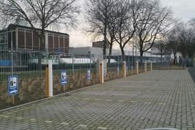 Innovativ opladning for ejendomme og større parkeringsanlæg