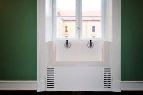 Installation af drikkevandskølere på Viborg Katedralskole