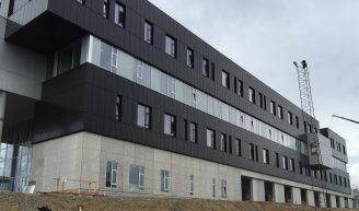 Institut for Byggeri og Anlæg, Aalborg Universitet