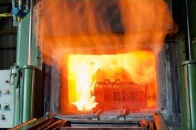 Insulfrax® Blankets m.m. til højtemperaturisolering og brandsikring