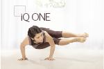 iQ One – et nyt homogent plastgulv uden PVC