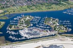 Ishøj Havn satte en effektiv stopper for tyveri og ulovligt ophold på havneområdet