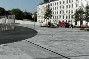 Israels Plads, København