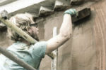 Kalkbaserede produkter til renovering og nybyggeri