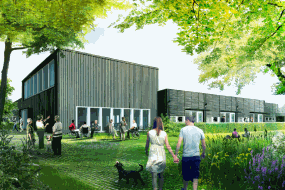 Kasperskolen, Skovlunde