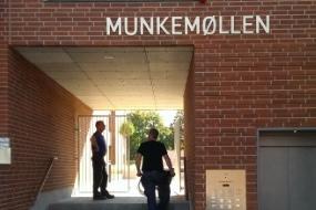 Klosterbakken Odense C
