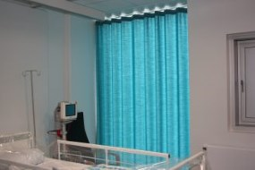 Kolding sygehus - 3. etape