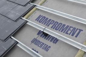 Komproment Koncept Roof
