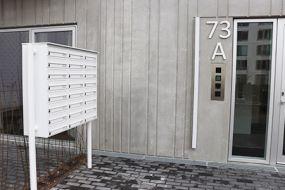 Kromagrafen Ørestad Syd B6
