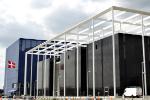 Lancering af nyt montagesystem til facader