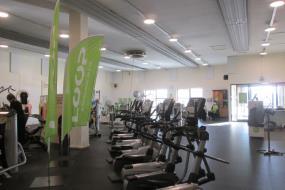 LOOP træningscentre