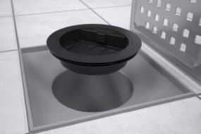 Lugtspærre og vandfri urinaler