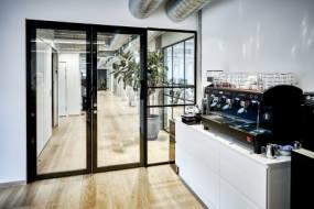 Masnedøgade - Renovering af kontorejendom