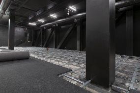 MERO installationsgulve - Fleksibilitet der når nye højder