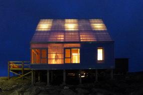 NAB Prøvebolig, Nuuk