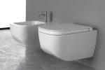 NEXT: Verdens mest rengøringsvenlige toilet!