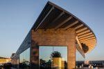 Ny facadebeklædning i Danmark med STOR designfrihed