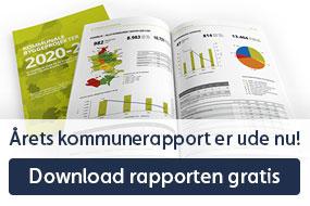 Ny rapport! 6.221 kommunale byggeprojekter på vej