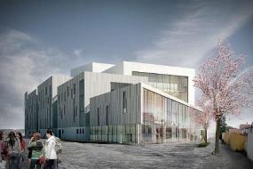 ODEON - Odense Musik- og Teaterhus