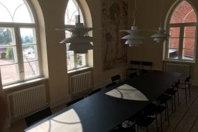 Ombyg samt renovering af Vordingborg gl. rådhus
