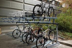 Opgrader cykelfaciliteterne, så de opfylder fremtidens behov!