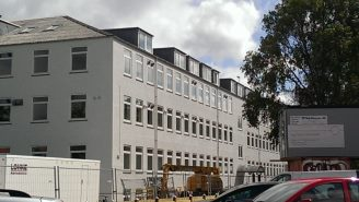 Østerbro International school