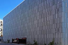 P-Huset Aalborg