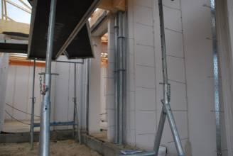Parcelhus byggeri i Roskilde