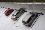 Parkeringshustætning i høj kvalitet
