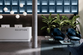 Passion for Color 2020 by REHAU