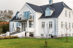 Patriciervilla i Esbjerg