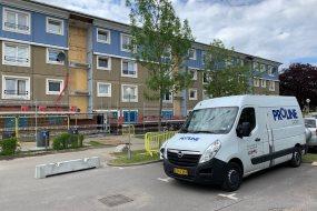 Proline Danmark involveret i stort rørrenoveringsprojekt
