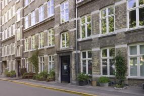 Renovering med vinduer i oprindelig arkitektur