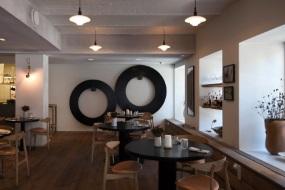 Restaurant Kadeau
